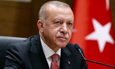 President of Turkey