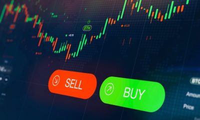 Trading of Stocks