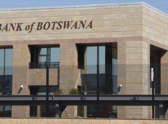 Bank of Botswana