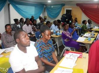 Lagos Teachers