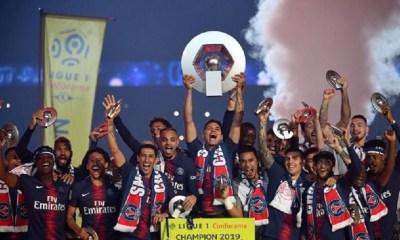 Ligue 1 Champions