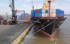 Seaport Operators
