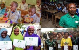 Social Investment Programme