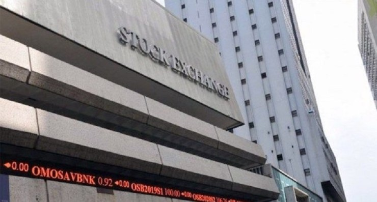 NSE Unveils CEOs of NGX Group, Nigerian Exchange, NGX Regulation | Business  Post Nigeria