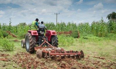Agricultural Mechanisation Programme