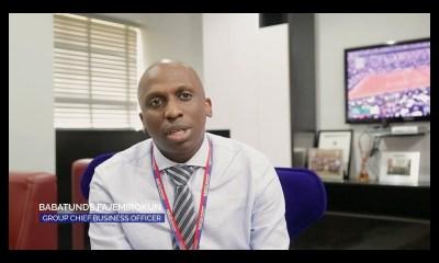 Babatunde Fajemirokun AIICO Insurance