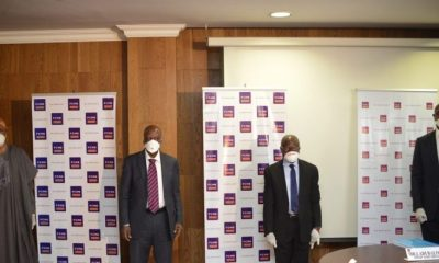 FCMB Shareholders AGM