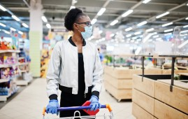 Shifts in Africa's Consumers