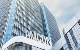 AMCON headquarters
