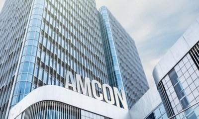 AMCON headquarters