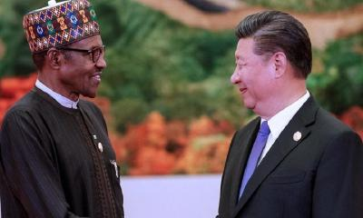 Nigeria default chinese loans