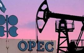 OPEC Crude