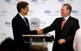 P&G IOC