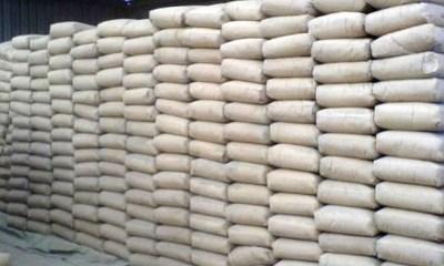 Cement Stocks
