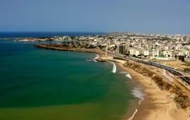 Dakar Senegal Russia's Lukoil