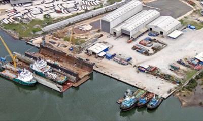 Onne Port
