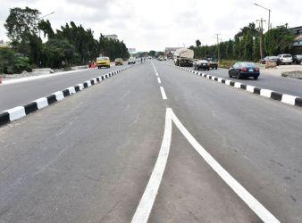 Oshodi-Abule Egba Road