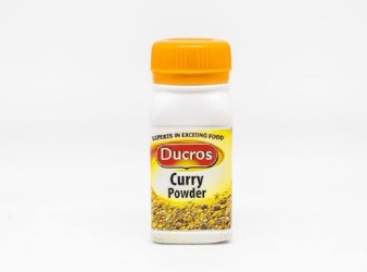 Canvest Nigeria Limited Ducros curry