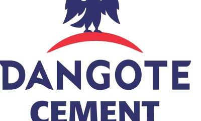 Dangote Cement Stocks