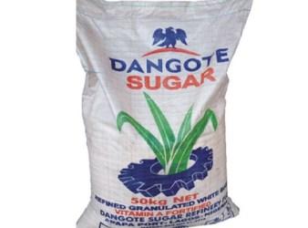 Dangote Sugar