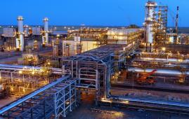 NNPC Four Refineries