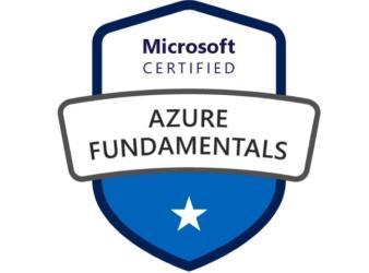 Microsoft AZ-900 Certification Exam
