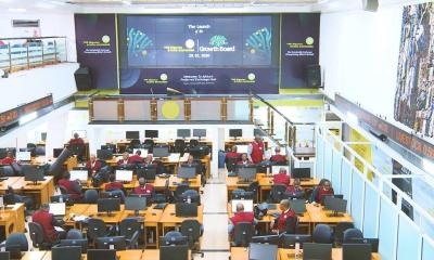 NSE Trading Floor New