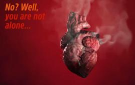 Tobacco Heart Disease