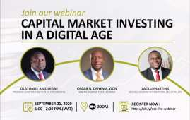retail investors capital market