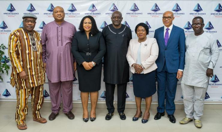 African Alliance Insurance AGM2