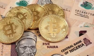 Bitcoin Naira