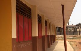 JCI Renovated School