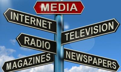Nigerian Media