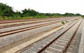 Port Harcourt—Maiduguri Railway