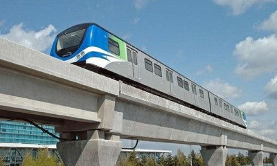 Rail Transport Lagos