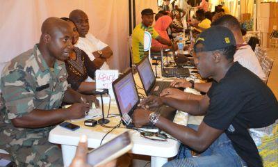 SIM Card Registration