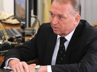 Sergei Katrin Russian Chamber of Commerce