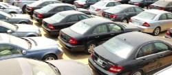 5% duty on cars