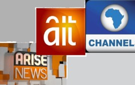AIT Arise TV Channels TV