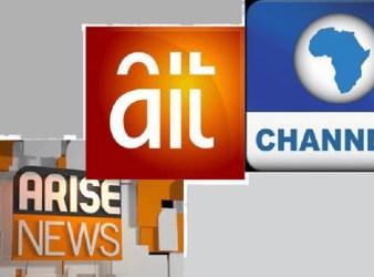 AIT Arise TV Channels TV