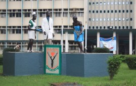 LUTH Infectious Disease Centre