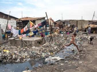 Sanitation in Nigeria