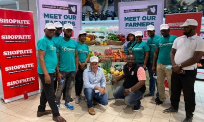 Shoprite Meet the Farmer