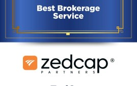 Zedcap Partners Brokerage Service Firm