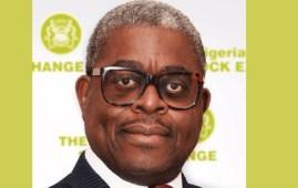 Abimbola Ogunbanjo Global Oncology