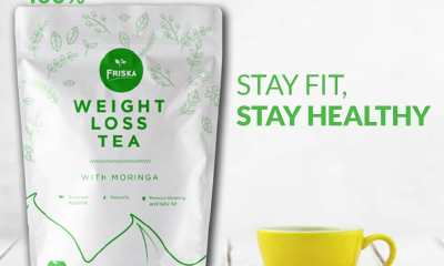 Friska Farms Limited Herbal tea