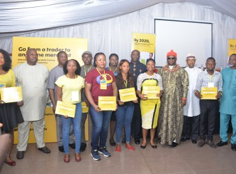 MTN ICT & Business Skills Training