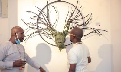 Metal Art Exhibition