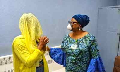 Tolulope Akande Sadipe Adunni Nafisat Oseni