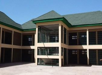 Custodial Facilities